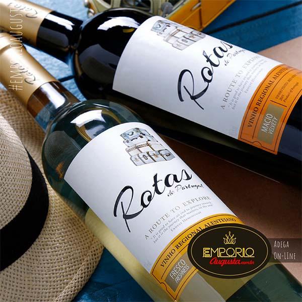 Vinhos Rotas de Portugal
