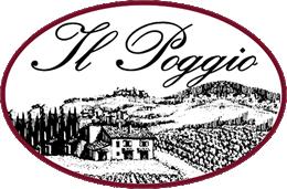 Vinicola IL POGGIO.Itália