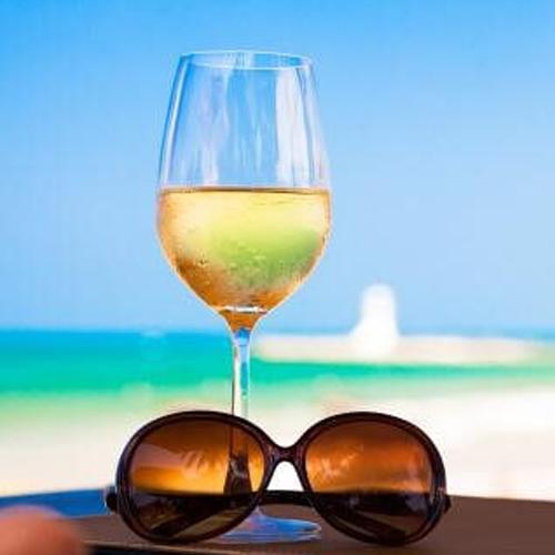Vinho combina com o Verão?