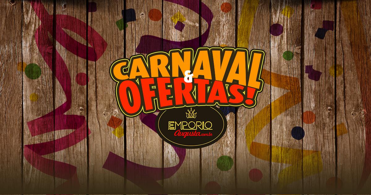 Carnaval & Ofertas 2017