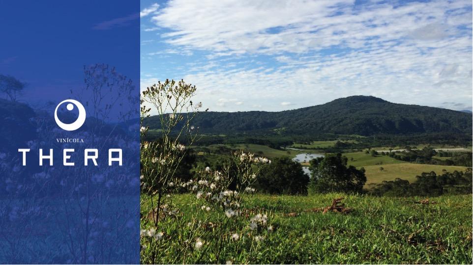 Vinícola THERA – Bom Retiro. Santa Catarina