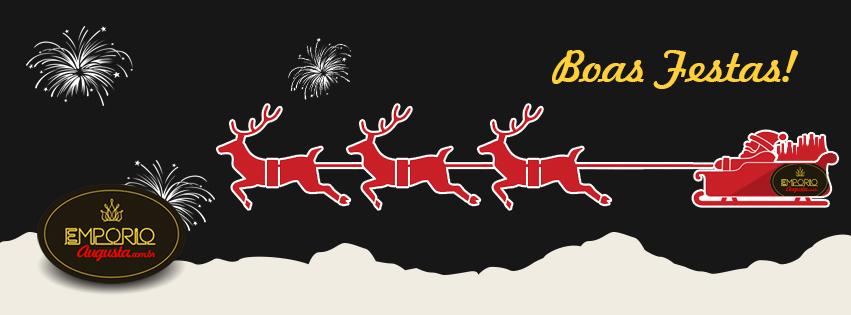 Espumantes & Vinhos para as Festas de Fim de Ano