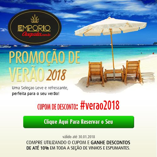 Promoção de Verão 2018
