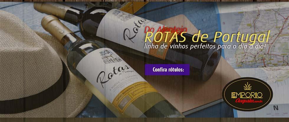 Rotas de Portugal