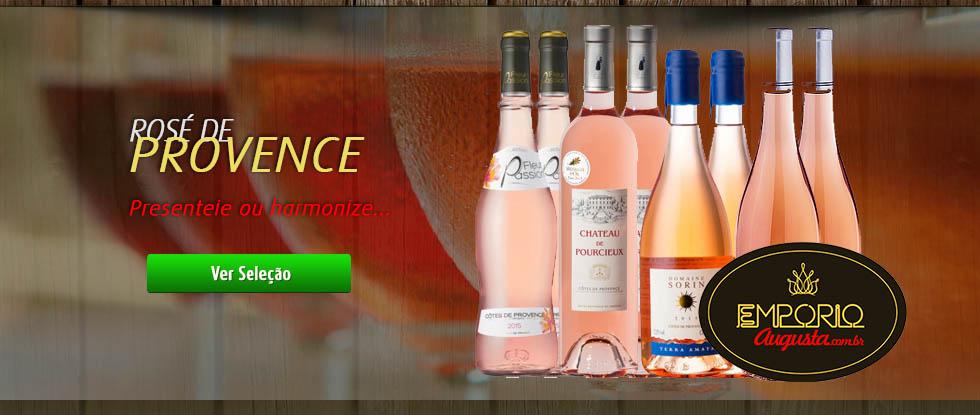 Rose de Provence