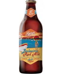 KAIRÓS BALEEIRA Red Ale