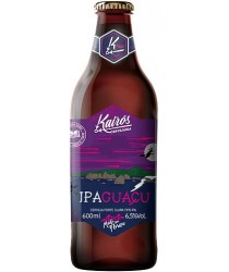 KAIRÓS IPAGUAÇÚ Ipa Long Neck