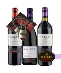 COMBOLove: Calvet Trio . França