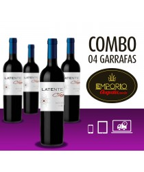COMBOBOX: LATENTE Classic Malbec.Argentina