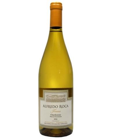 ALFREDO ROCA FINCAS Chardonnay