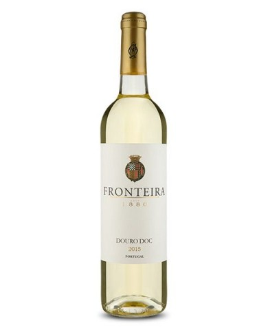 FRONTEIRA D.O.C. Douro Branco