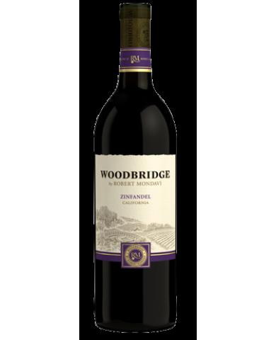 WOODBRIDGE Zinfandel
