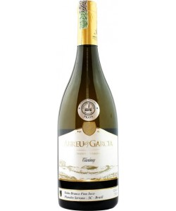ABREU GARCIA Chardonnay 18 meses
