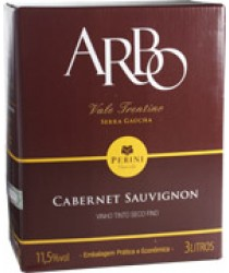 CASA PERINI ARBO Bag 3L Cabernet Sauvignon