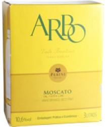 CASA PERINI ARBO Bag 3L Moscato