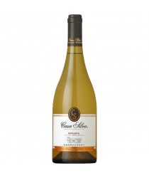 CASA SILVA Reserva Cuvée Chardonnay