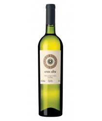 CRUZ ALTA RUTINI Sémillon/Sauvignon Blanc