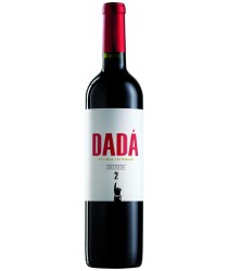 DADÁ Art Wine 2 Merlot