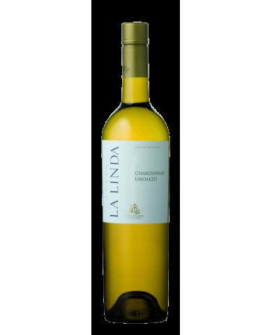 FINCA LA LINDA Chardonnay Unoaked