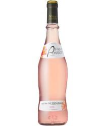 FLEUR PASSION Rosé Cotes de Provence
