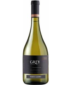 VENTISQUERO GREY Glacier Single Block Chardonnay