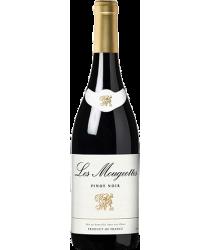 BORDEAUX PAYS D'OC LES MOUGEOTTES Pinot Noir