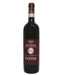 Fattoi Rosso Di Montalcino DOC