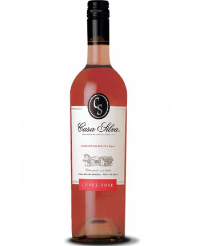 CASA SILVA Reserva Cuvée Rosé