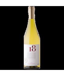 VIÑA DE AGUIRRE 18 Chardonnay