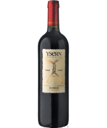 CARRAU YSERN Roble Tannat