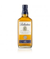 Whisky Ballantine's Finest Ballantines 12 anos