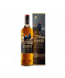 Whisky The Famous Grouse Smoky Black