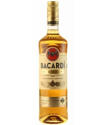 RUM BACCARDI Ouro