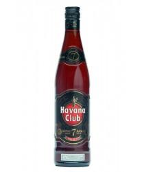 Rum Havana Club Anejo 7 anos