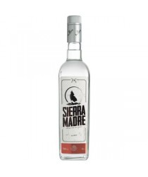 TEQUILA SIERRA MADRE AGAVE Blanco