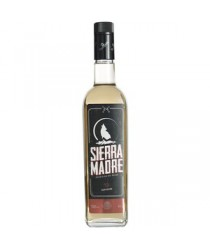 TEQUILA SIERRA MADRE AGAVE Ouro