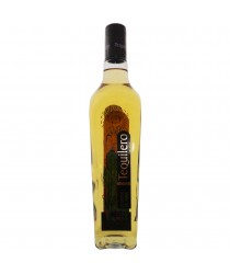 TEQUILA TEQUILEIRO OURO