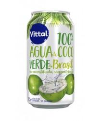 ÁGUA DE COCO Vittal Lata 340ml