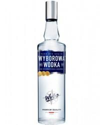 Vodka WYBOROWA Wybo