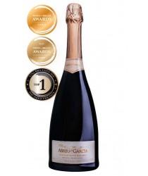 ABREU GARCIA Brut Rosé Champenoise