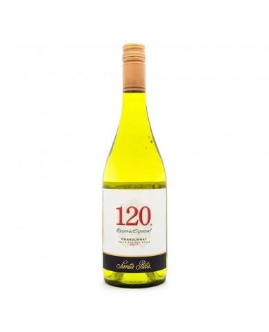 120 Reserva Especial Chardonnay