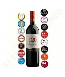 120 Reserva Especial Cabernet Sauvignon