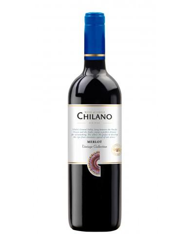 CHILANO Merlot