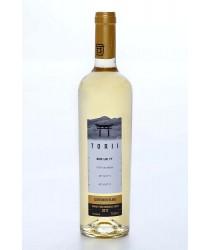HIRAGAMI TORII Sauvignon Blanc Sur Lie