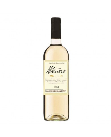 ALTANERO Varietal Sauvignon Blanc
