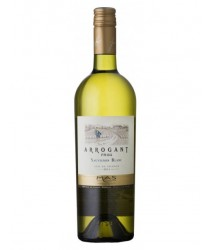 ARROGANT FROG Sauvinon Blanc