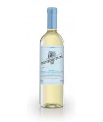 Benedictum III Airem e Sauvignon Blanc