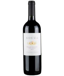 BOUZA Merlot-Tannat Viñas Viejas