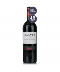 CALVET Varietals Cabernet Sauvignon