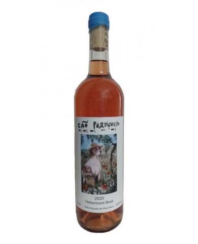 Cão Perdigueiro Herbemont Rose